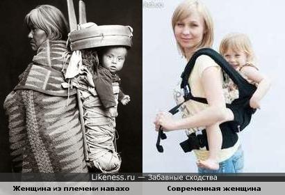 Всё моё ношу с собой )) Слинги forever!!