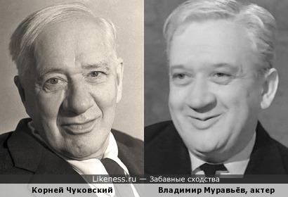 Муравьёв-Чуковский