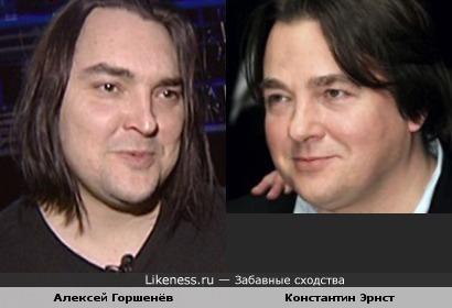 Алексею осталось чуть-чуть потолстеть...)