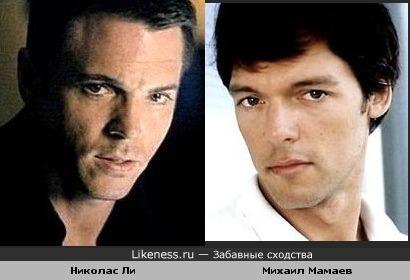 """""""The X-files"""": агент Крайчек приезжал в Россию... Увидеться с братом?))"""