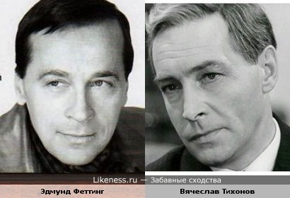 Актёры: польский и русский.