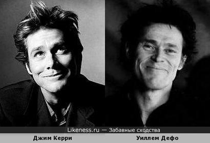Джим Многоликий