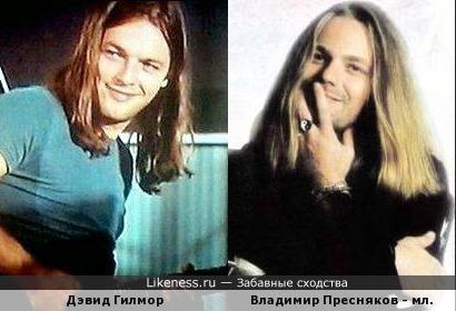 Гилмор многолик )