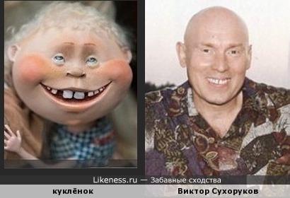 Зубки мои, зубки!)