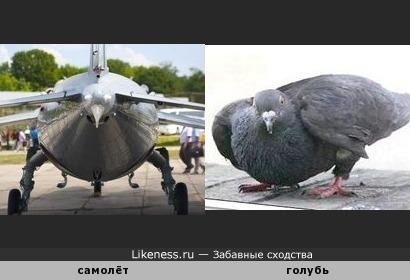 Полетаем?)
