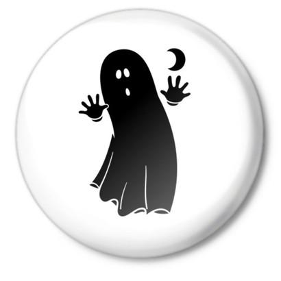 прикольные картинки призрака