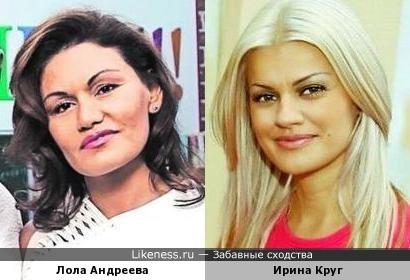 Лола Кочеткова - фотографии - российские актрисы - Кино-Театр.РУ | 280x410