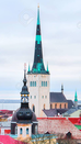The Tower of St. Olav